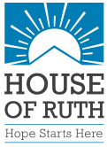 House of Ruth Logo
